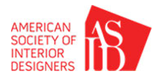 logo ASID American society of interior design