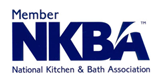 logo NBKA national bath kitchen association